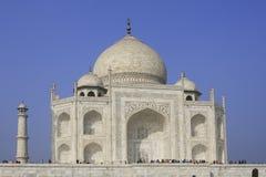 taj Индии mahal стоковое фото