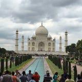 taj Индии mahal Стоковое фото RF