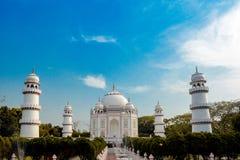 Taj от Бангладеша Стоковое Изображение