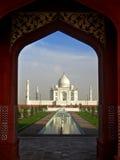 Taj Imagen de archivo