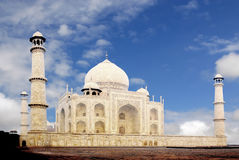 Taj Royalty Free Stock Photos