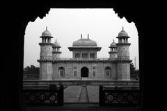 Taj del bambino Fotografia Stock