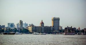 Taj del hotel Imagen de archivo