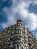Taj hotel Obrazy Stock
