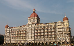 Taj hotel Stock Photography