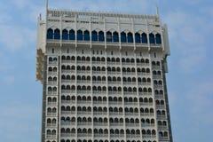 Taj Hotelowa pobliska brama India Fotografia Stock