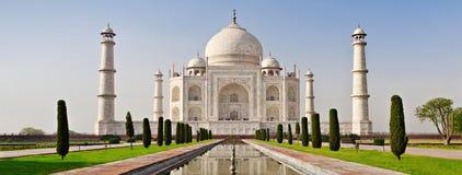 Taj Mahal, Агра Стоковые Фото