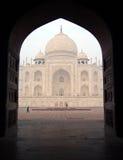 Taj Mahal Imagem de Stock Royalty Free