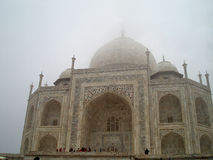 Taj Mahal Fotografía de archivo libre de regalías