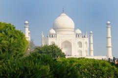Taj Mahal Royalty Free Stock Photography