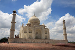 Taj Mahal Stock Foto