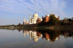 Taj Mahal Foto de Stock