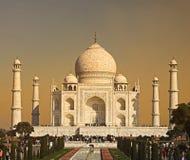 Taj Mahal Stock Photography