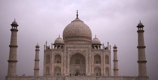 Taj Mahal Photo libre de droits