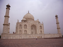 Taj Mahal photographie stock libre de droits