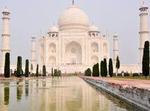 Taj Mahal Stock Afbeelding
