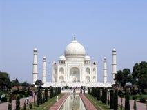 Taj Mahal. India Stock Photography