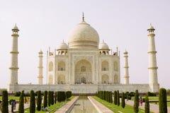 Taj Mahal 2 fotografia stock