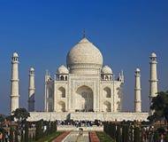 Taj Mahal Stock Images