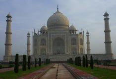 Taj Mahal Fotografía de archivo