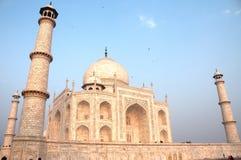 Taj-Mahal 库存图片
