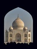 Taj Mahal Стоковые Изображения RF