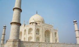 Taj Mahal Fotografia Stock