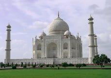 Taj Mahal 02 Fotografie Stock Libere da Diritti