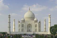 Taj-Mahal Royaltyfri Foto