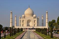 Taj Mahal Immagine Stock