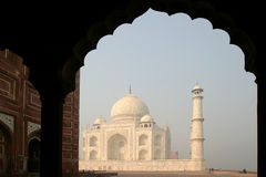 Free Taj Mahal Royalty Free Stock Photos - 3608958