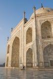 Taj Mahal Lizenzfreie Stockbilder