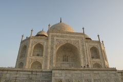 Taj Mahal Στοκ φωτογραφία με δικαίωμα ελεύθερης χρήσης