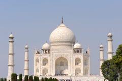 Taj Mahal Obrazy Royalty Free