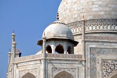 Taj Mahal. Fotografia Stock Libera da Diritti