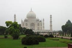 Taj Mahal Stockfoto