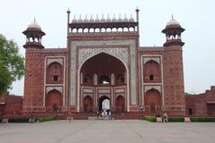 Taj Mahal, Fotografia Stock