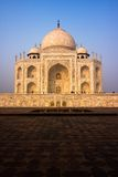 Taj Mahal Royalty Free Stock Photos