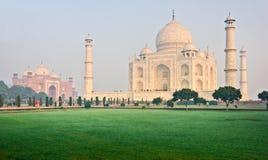 Taj Mahal. Photos libres de droits