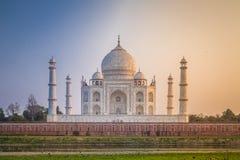 Free Taj Mahal Royalty Free Stock Image - 56911556