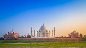 Free Taj Mahal Royalty Free Stock Photos - 56912058