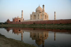 Taj Mahal 11 stock afbeeldingen