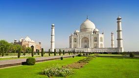 Taj Mahal Stockbilder