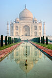 Taj Mahal. Stock Photography