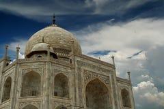 Taj Mahal Imagen de archivo