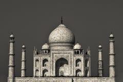 The Taj Mahal of Agar, India Stock Images
