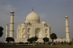 Taj Mahal, Agra Royalty Free Stock Photos