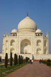 Taj Mahal, Agra, India Stock Images