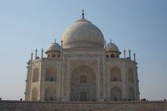 Taj Mahal, Agra, India. Taj Mahal monument in Agra, India Stock Photography