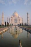 Taj Mahal Agra, India Royalty-vrije Stock Afbeelding